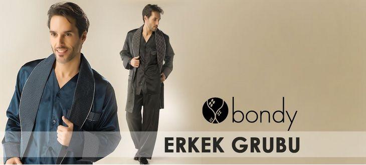 Bondy Erkek İç Giyim Ürünleri
