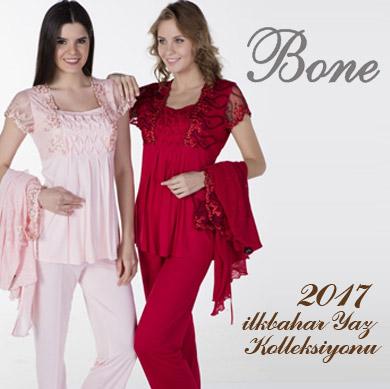 Bone Club 2017 İlkbahar Yaz Kolleksiyonu