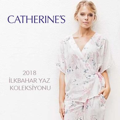 Catherine's 2018 İlkbahar Yaz Koleksiyonu