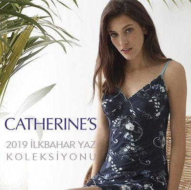 Catherine's 2019 İlkbahar Yaz Koleksiyonu