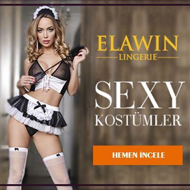 Elawin Fantezi Giyim Ürünleri ve Modelleri