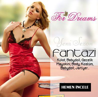 For Dreams 2020 Yeni Sezon Koleksiyonu