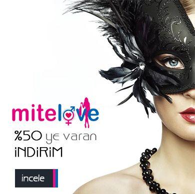 Mite Love Fantazi İç Giyim