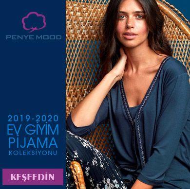 Penye Mood 2019-2020 Sonbahar Kış Pijama Koleksiyonu
