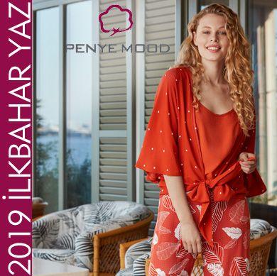 Penye Mood 2019 İlkbahar Yaz Koleksiyonu