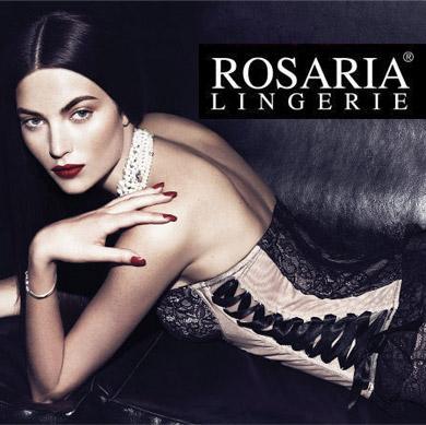 Rosaria İç Giyim Ürünleri ve Modelleri