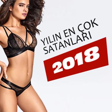 Yılın En Çok Satan İç Giyim Ürünleri