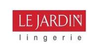 Le Jardin iç giyim markasına ait tüm ürünler.