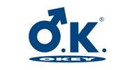 O.K. markasına ait tüm ürünler için tıklayınız.