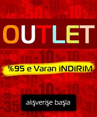 Outlet İç Giyim Fırsatları - %95e varan indirimler
