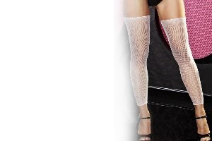 Fantazi Ayaksız Çoraplar Modelleri