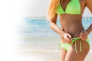 Bayan Deniz Plaj Modelleri