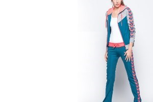 Bayan Eşofman Takım Modelleri