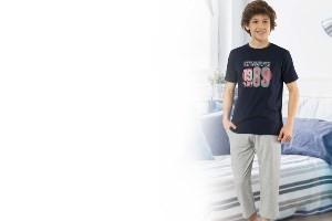 Erkek Çocuk Takımları Modelleri