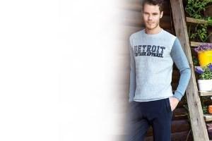 Erkek Ev Giyimi Modelleri