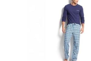Erkek Pijama Takımları Modelleri