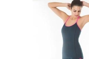 Fitness Atlet Modelleri