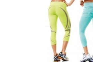 Fitness Kapri Modelleri
