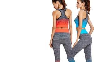Fitness Takımları Modelleri