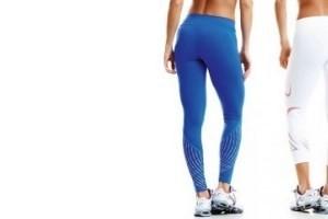 Fitness Spor Tayt Modelleri