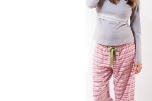 Hamile Pijama Takımları Modelleri