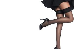 Jartiyer Çorap Modelleri