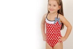 Kız Çocuk Mayo Modelleri