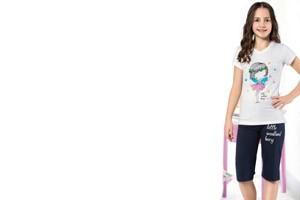 Kız Çocuk Takımları Modelleri
