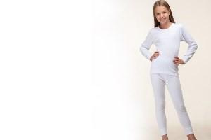 Kız Çocuk Termal Modelleri