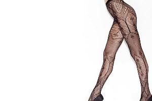 Fantazi Külotlu Çoraplar Modelleri