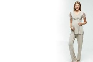 Lohusa Pijama Takımları Modelleri