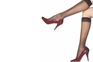 Pantolon Çorabı Modelleri