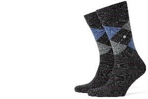 Yün Çoraplar Modelleri