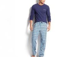 Daha Fazla Erkek Pijama Takımları