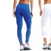 Daha Fazla Fitness Spor Tayt