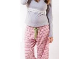 Daha Fazla Hamile Pijama Takımları
