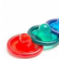 Daha Fazla Prezervatif