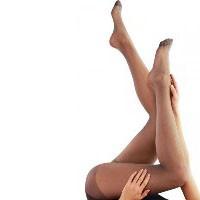 Daha Fazla Külotlu Çorap