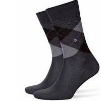 Daha Fazla Pamuklu Çorap Merserize