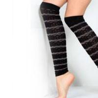 Daha Fazla Tozluk Çorap
