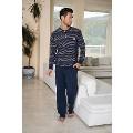 Erkek Uzunkol Pijama Takım Anıl 4007