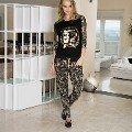Anıl Bayan Ev Giyimi 9349