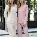 Artış 1132 interlok Pijama Takımı