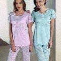 Pijama Takım Artış 1319