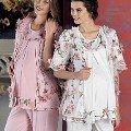 Artış 3 Lü Lohusa Pijama Takımı 1064