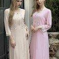 Artış Ev Elbisesi 1026