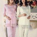 Artış Loğusa Pijama Takım 1039