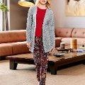 Bayan 3 lü Pijama Takım Dowry 15-121