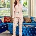Bayan Pijama Takım Dowry 09-768