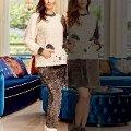 Bayan Pijama Takım Dowry 09-774